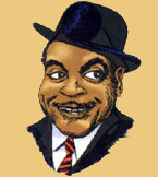 Thomas Fats Waller